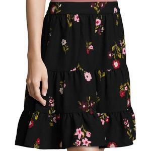 NWT Kate Spade Ma Cherie Skirt